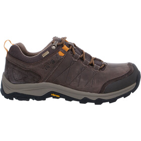 Teva Arrowood Riva WP Schoenen Heren, walnut
